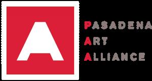 pasadena art alliance logo